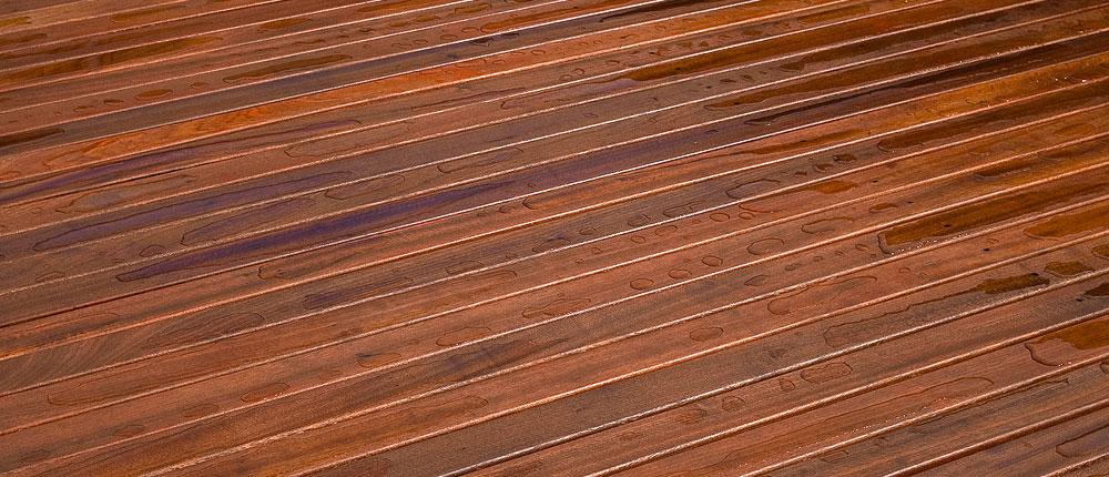conseils de professionnels pour la rénovation de terrasses bois